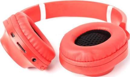 Наушники беспроводные KD21 Red