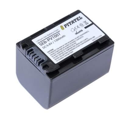 "Аккумулятор Pitatel ""SEB-PV1007"", для Sony DCR-DVD/HC/SR/SX, Alpha A230/A290/A330"
