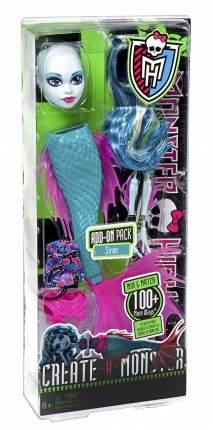 Игровой набор Monster High Создай Монстра Сирена Y0419