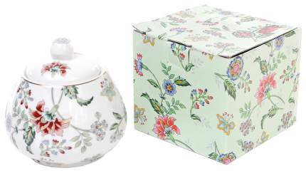 Сахарница Best Home Porcelain Альпийский Сад (10х10х10 см)