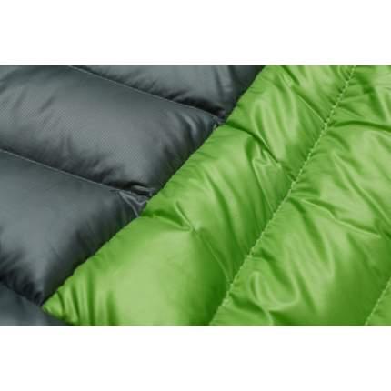 Куртка мужская Norrona Lyngen Down850 Hood, jungle green, L INT