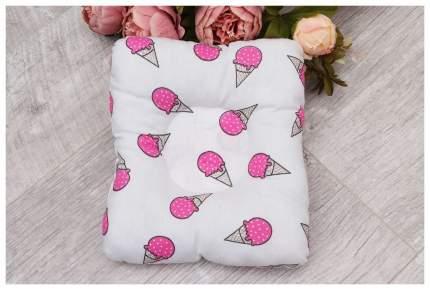 Подушка для кормления и сна AmaroBaby Baby Joy Мороженки AMARO-40BJ-MF