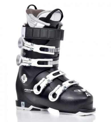Горнолыжные ботинки Fischer RC Pro W Vacuum Full Fit 2018, black, 24.5