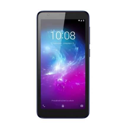 Смартфон ZTE Blade L8 1+32Gb Blue