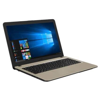 Ноутбук Asus X540BA-GQ386
