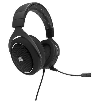 Игровые наушники Corsair Gaming HS60 Surround Gaming Headset, White
