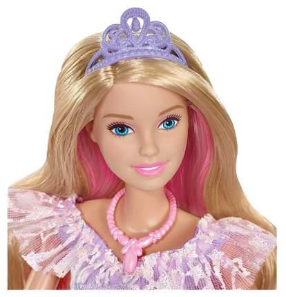 Кукла Barbie Mattel Royal Ball Princesse Dreamtopia GFR45