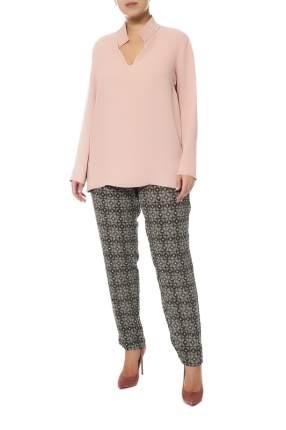 Блуза женская ESCADA 5025131 B690 розовая 42 DE