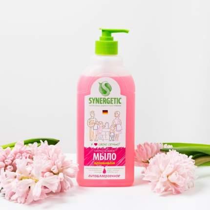 Жидкое мыло Synergetic Аромагия 5 л