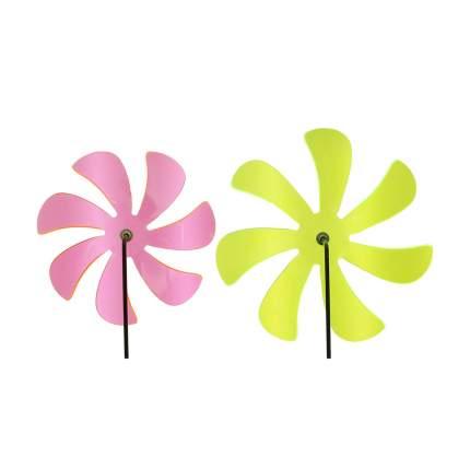 Декоративные штекеры 'Ветряные мельницы', 2шт (06077)