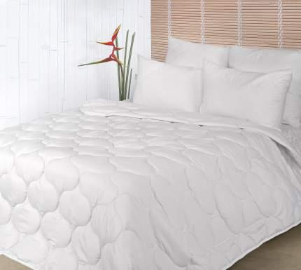 "Одеяло ЕВРО, ""Home & Style"" Бамбук, классическое, 200х220см"