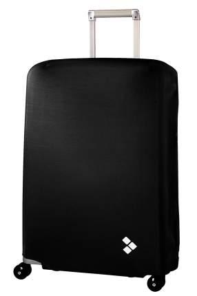 Чехол для чемодана Routemark Just in Black SP180 черный M/L