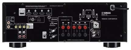 Ресивер Yamaha HTR-3072 Black