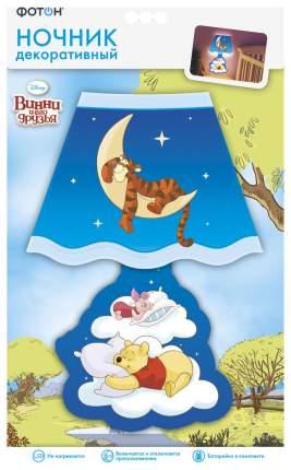Ночник детский Фотон Disney Винни и его друзья декоративный
