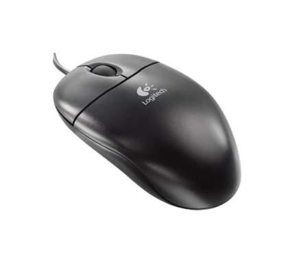 Проводная мышка Logitech M-SBF96 Black (953688-1600)