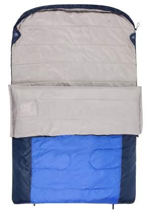 Спальный мешок Trek Planet Verona Double 70309 синий