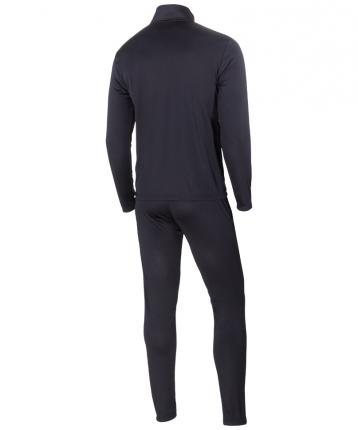 Спортивный костюм Jogel JPS-4301-061, черный/белый, 3XL INT
