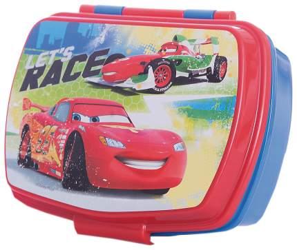 Ланч-бокс Stor Disney PIXAR Cars 22774