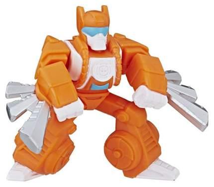 Фигурка Transformers Боты спасатели E0026