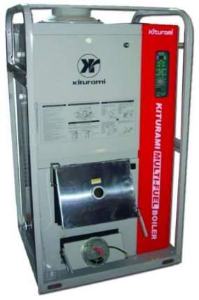Комбинированный отопительный котел Kiturami KRM-30R