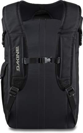 Рюкзак для серфинга Dakine Jetty Wet/dry 32 л Black