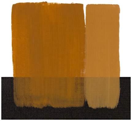 Масляная краска Maimeri Classico желтая охра 60 мл
