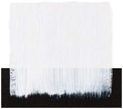 Масляная краска Maimeri Artisti M0102012 белила свинцовые имитация 20 мл