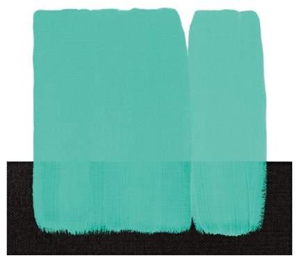 Акриловая краска Maimeri Acrilico M0924362 небесно-голубой 200 мл