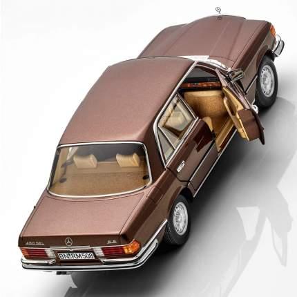 Коллекционная модель Mercedes-Benz B66040643