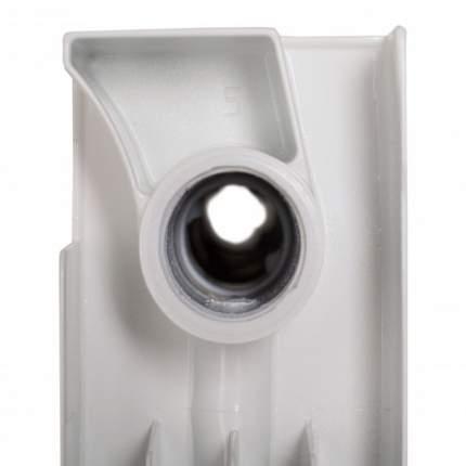 Радиатор биметаллический Global 575x480 Style 500 6 сек,