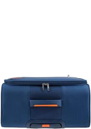 Чемодан унисекс Verage GM-15089W 28 dark blue, синий