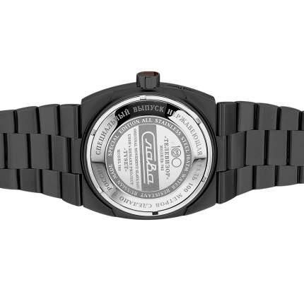 Наручные механические часы Слава Телевизор 7626024/100-2427