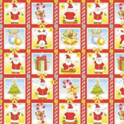 Набор новогодний полотенец вафельных №219 Текс-Дизайн