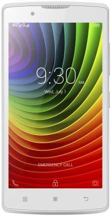 Смартфон Lenovo A2010A Dual Sim LTE White
