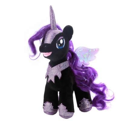 Мягкая игрушка Мульти-Пульти My little pony. лунная пони. 18 см озвученная