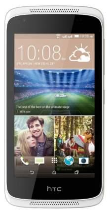 Смартфон HTC Desire 326G Dual Sim 8Gb White Birch
