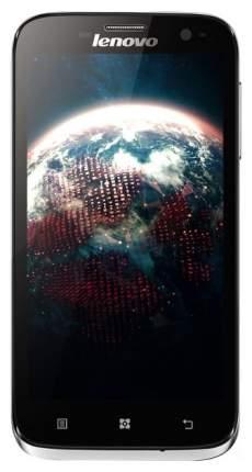 Смартфон Lenovo A859 Grey