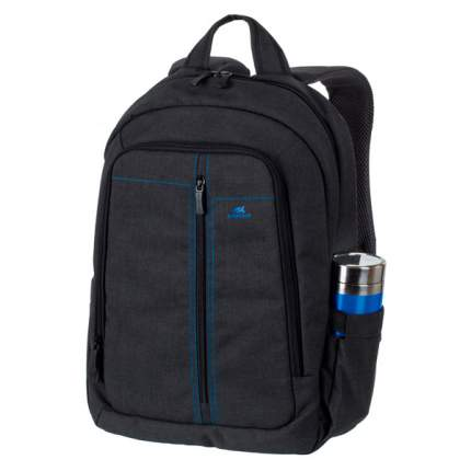 "Рюкзак для ноутбука RivaCase 7560 15,6"" Black"