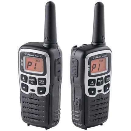 Радиостанция Midland XT50 (2 штуки)