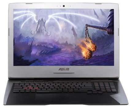 Ноутбук игровой ASUS ROG G752VT-GC077D