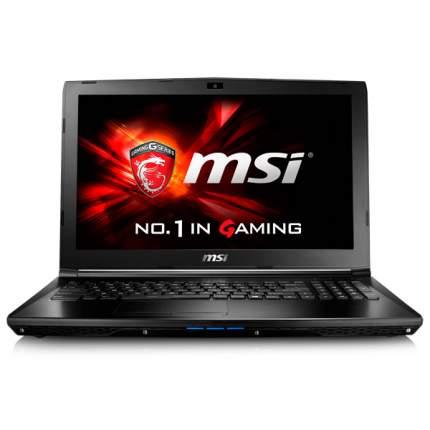 Ноутбук игровой MSI GL62 6QD-009XRU