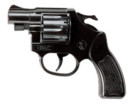 Пистолет игрушечный Cobra Polizei 11,5 см, короб