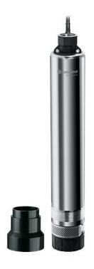 Дренажный насос Gardena 6000/5 Inox Premium 01492-20.000.00