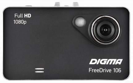 Видеорегистратор Digma FreeDrive 106