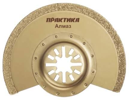 Насадка дисковая пила для многофункционального инструмента Практика 240-348