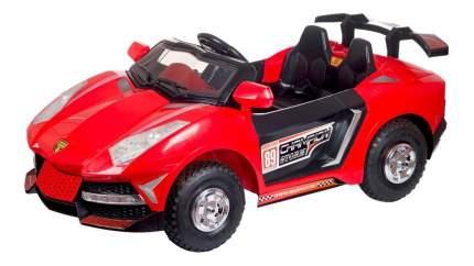 Электромобиль babyhit storm-red