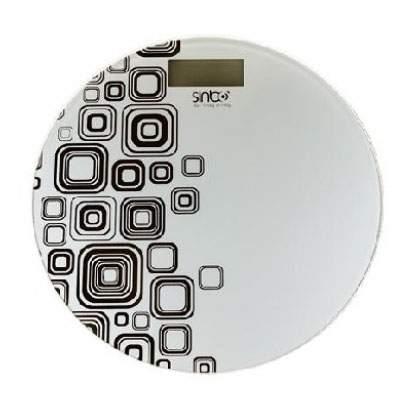 Весы напольные SINBO SBS 4428 серый