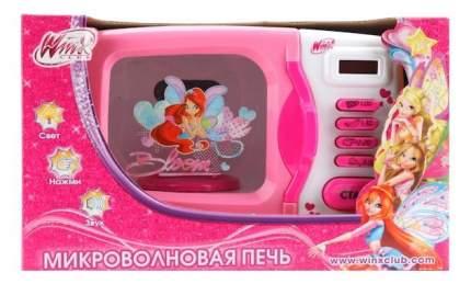 Микроволновая печь Играем Вместе 16276s-r
