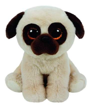 Мягкая игрушка TY Beanie Babies Щенок Rufus 20 см