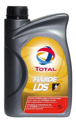 Жидкость гидравлическая Total fluide Lds 1л 166224